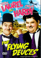 Laurel & Hardy: Flying Deuces, The Movie