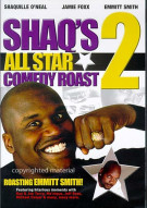 Roasting Emmitt Smith: Shaqs All Star Comedy Roast 2 Movie
