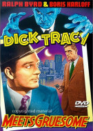 Dick Tracy Meets Gruesome (Alpha) Movie