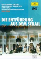 Mozart: Die Entfuhrung Aus Dem Serail - Karl Bohm Movie