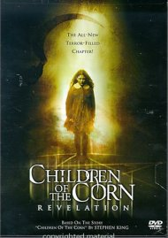 Children Of The Corn 7: Revelation/ Children Of The Corn 666: Isaacs Return (2-Pack) Movie