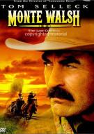Monte Walsh Movie