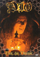 DIO: Evil Or Divine Movie