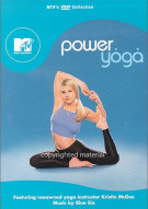 MTV Power Yoga Movie