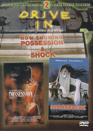 Possession / Shock (Drive-In Double Feature) Movie