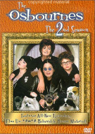 Osbournes, The: The Second Season Movie
