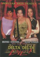 Delta Delta Die! Movie
