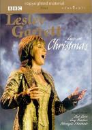 Lesley Garrett Live At Christmas Movie
