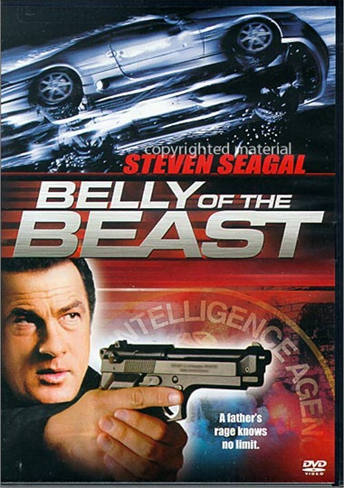 Belly Of The Beast Movie