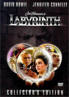 Labyrinth: Collectors Edition Box Set Movie