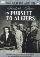 Sherlock Holmes: In Pursuit To Algiers Movie