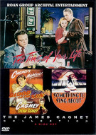 James Cagney Collection (Box Set) Movie