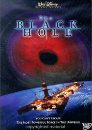 Black Hole, The Movie
