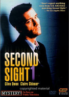 Second Sight 1 Movie