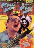 Killer Nerd/Bride Of Killer Nerd Double Feature Movie