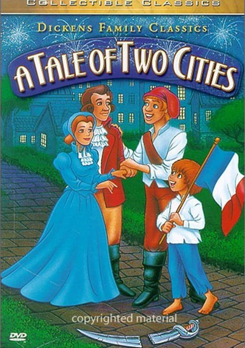 Tale Of Two Cities, A (Goodtimes) Movie
