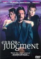Error In Judgment Movie
