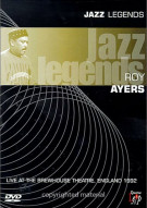 Jazz Legends: Roy Ayers Live At Brewhouse Theatre (1992) Movie