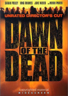 Dawn Of The Dead: Unrated Directors Cut (Widescreen) Movie