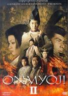 Onmyoji II Movie