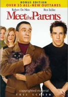 Meet The Parents: Special Edition (Fullscreen) Movie
