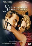 Strangers When We Meet Movie