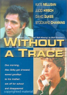 Without A Trace Movie
