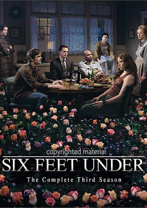 Six Feet Under: The Complete Third Season Movie