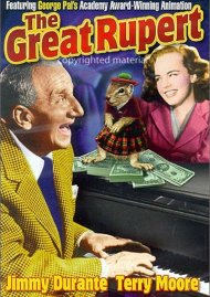 Great Rupert, The Movie