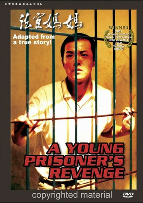 Young Prisoners Revenge, A Movie