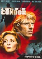 3 Days Of The Condor Movie
