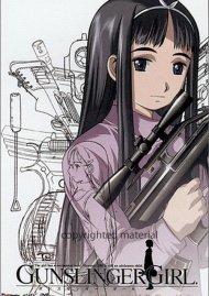 Gunslinger Girl: The Silence Of The Stars - Volume 3 Movie