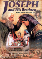 Joseph And His Brethren Movie