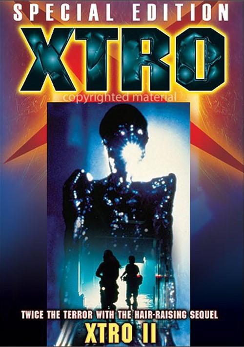Xtro / Xtro 2 Movie
