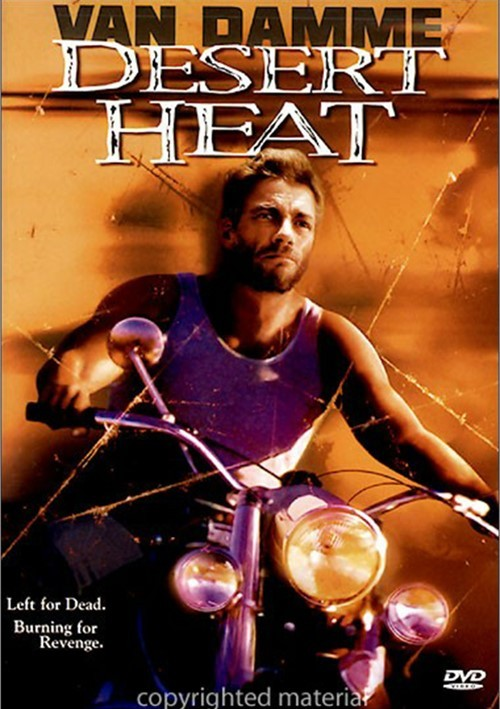 Desert Heat Movie