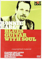 Ronnie Earl: Blues Guitar With Soul Movie