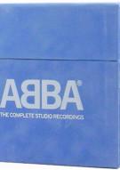 ABBA: Complete Studio Recording Box Set - Limited Edition Movie