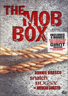 Mob Box Set, The Movie