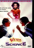 Weird Science Movie