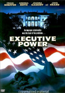 Executive Power Movie