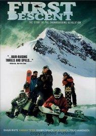 First Descent Movie
