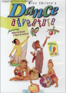 Miss Christys Dance Adventures Movie