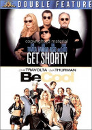 Get Shorty / Be Cool (2 Pack) Movie
