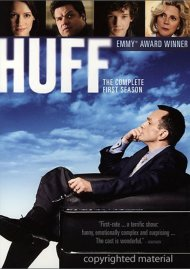Huff: The Complete First Season Movie