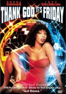 Thank God Its Friday Movie