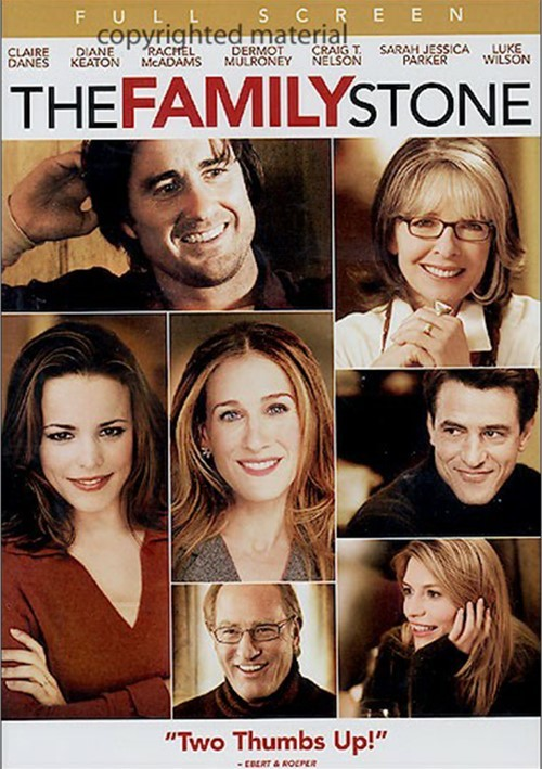 Family Stone, The (Fullscreen) Movie