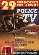 Police TV Movie