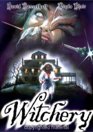 Witchery Movie