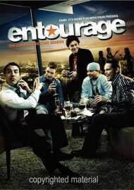 Entourage: The Complete Second Season Movie