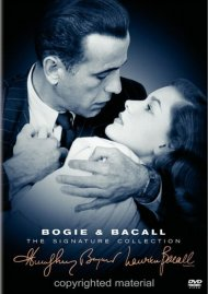 Bogie & Bacall: The Signature Collection Movie